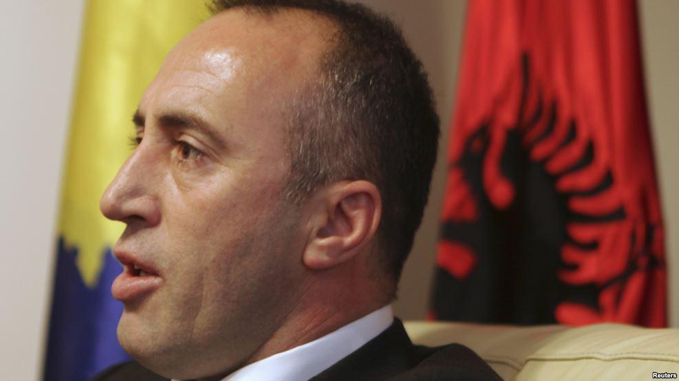 Бывший премьер Косова арестован во Франции по выданному Сербией ордеру