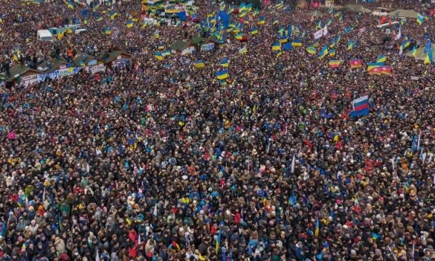 Лукашенко пустил в жизнь сценарий Майдана и прекрасно знает об этом