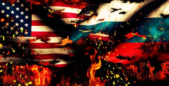 В НАТО входили не для того, чтобы за НАТО умирать!