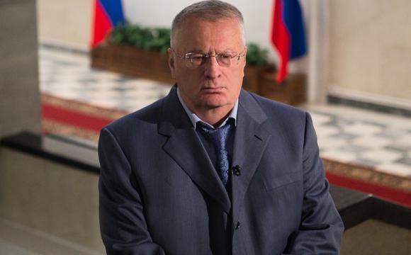 Жириновский: Государство нельзя разрушать. Так поступали коммунисты