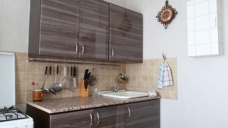 Рукожопим кухню,бюджетно, для тещи