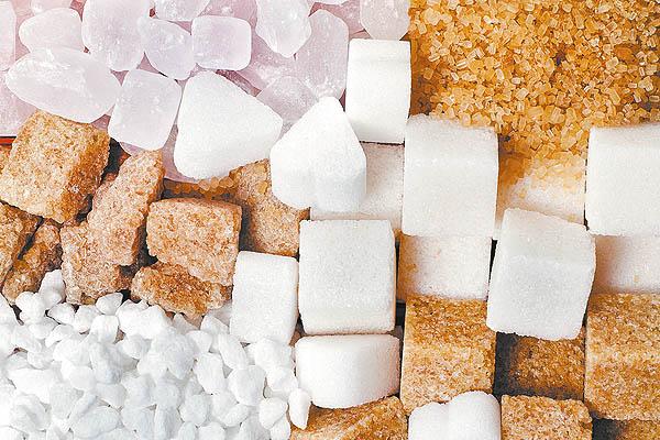 Пять эффектов, которые Вы заметите, когда перестанете есть сахар