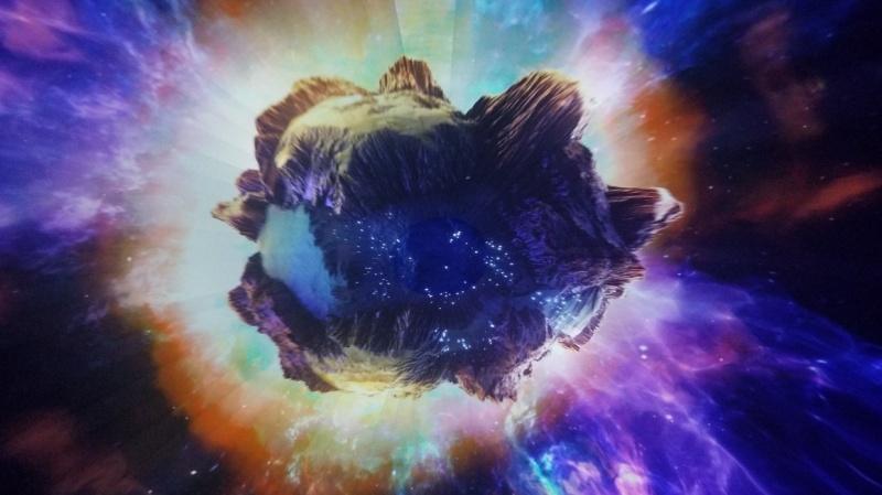 Ученые предупреждают об угрозе гибели Земли от столкновения с астероидом Апофис. Известна точная дата.
