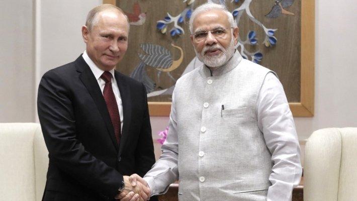 Индия будет расширять энерге…