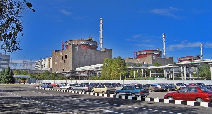 Катастрофы не избежать: Украина запустила аварийный энергоблок АЭС...