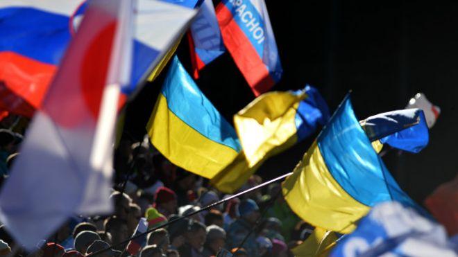 Неожиданное признание простой киевлянки: «Хочу присоединения к России»