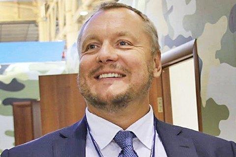 Депутат Рады: США вправе претендовать на Крым