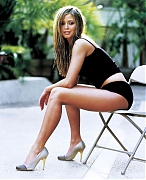 Холли Вэланс (Holly Valance) в фотосессии Мэттью Дональдсона (Matthew Donaldson) (2003)