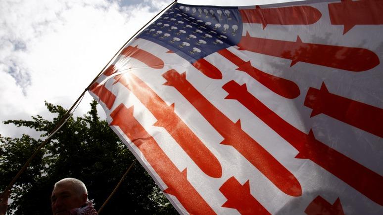 Huffington Post: Европа стала заложницей антироссийских санкций США