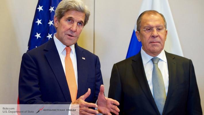 Россия усомнилась в том, что Пентагон слушается Обаму