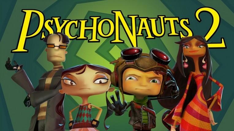 Первый трейлер Psychonauts 2