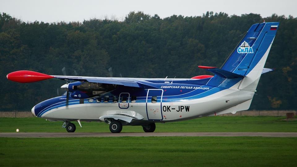 """Правительство докапитализирует ГТЛК для закупки самолетов L-410 и вертолетов """"Ансат"""" и Ми-8"""