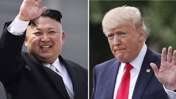 Трампу не нужен мир с КНДР, когда горит «многомиллиардная» сделка