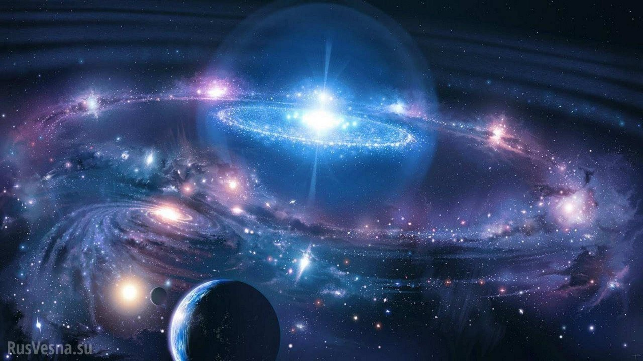 60 лет «Туманности Андромеды», — Александр Роджерс