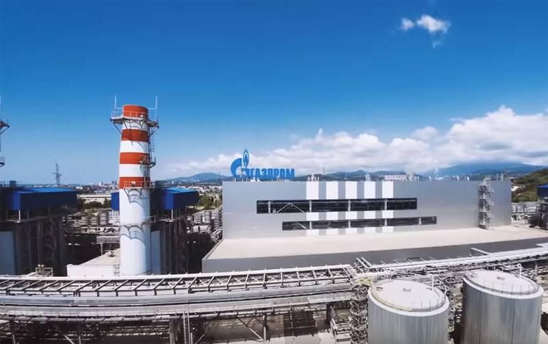 """Суд Люксембурга обязал """"Газпром"""" выплатить 2,6 млрд долларов """"Нафтогазу"""""""