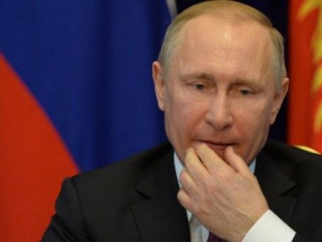 Путин рассказал о преемнике