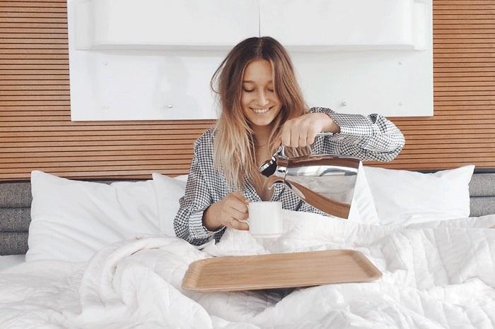 Не покидай постель, пока не выполнишь семь важных упражнений