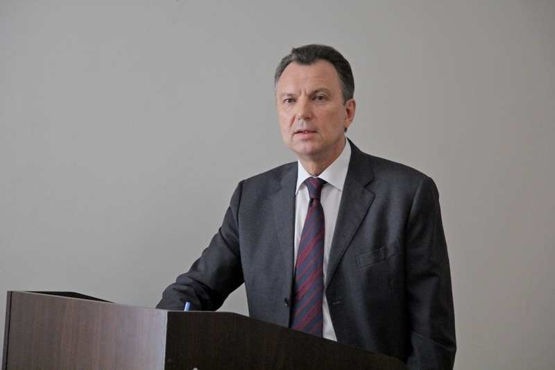 Председатель БелТПП предсказал вступление Белоруссии в ВТО до конца года