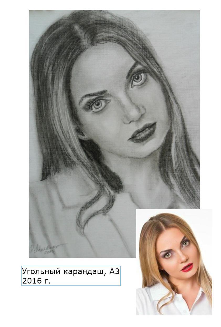 Поэтапные картинки нарисованные простым карандашом