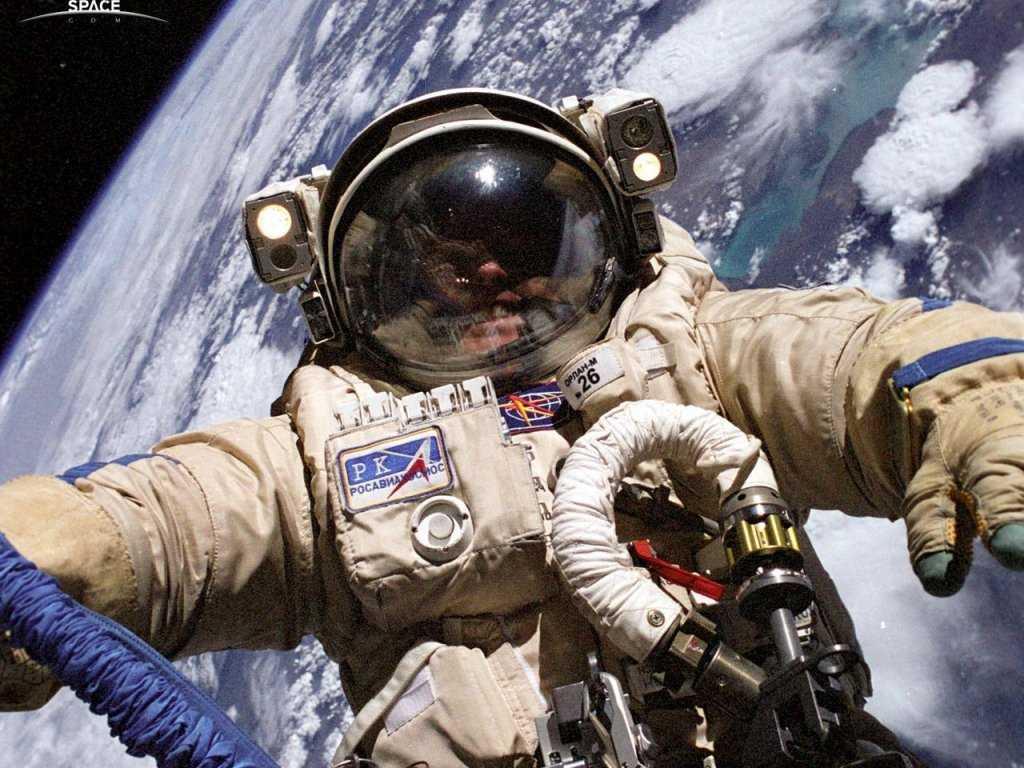 Ученные в шоке! Российские космонавты столкнулись с чем-то необъяснимым