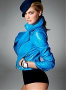 Кейт Аптон (Kate Upton) в фотосессии Стивена Майзела (Steven Meisel) для журнала Vogue (ноябрь 2012)
