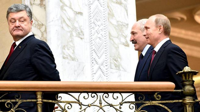 16 сентября Минск прикажет д…