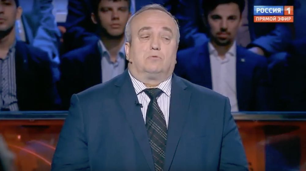 СМИ: отставку Клинцевича ини…