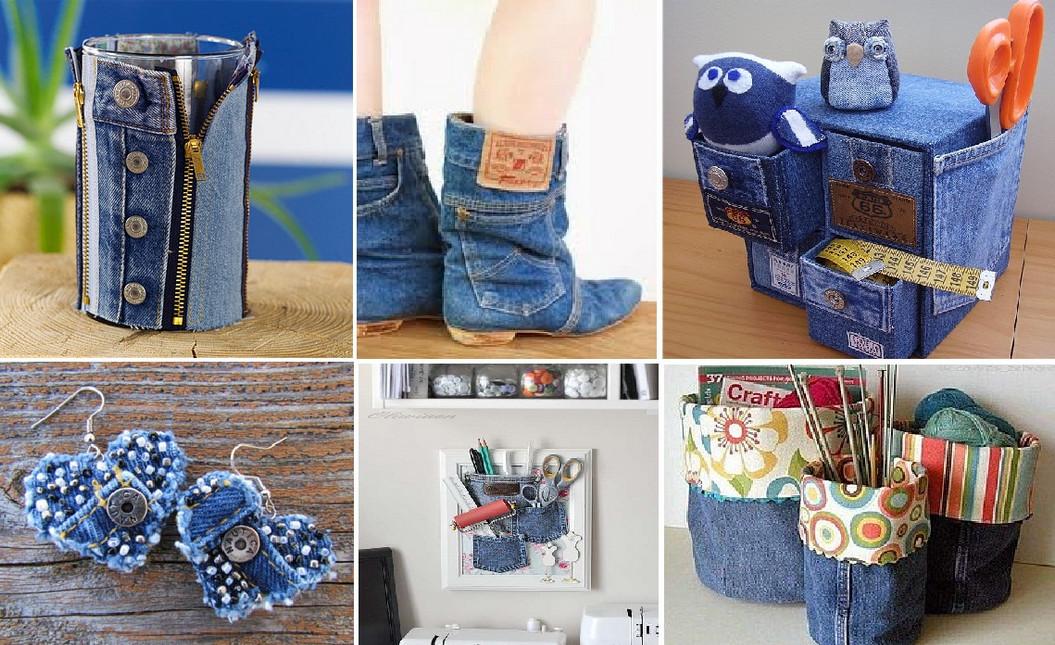 9 гениальных идей своими руками: просто разрежь старые джинсы и смастери самые незаменимые вещи! Поделки из старых джинсов уже далеко не новость для всех любителей хендмейда.
