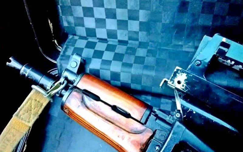 Скрытая угроза: как устроен российский автомат-чемодан?