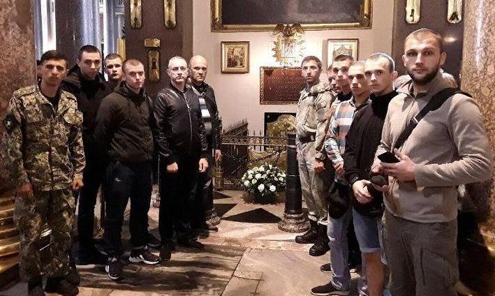 Питерские чинуши не допустили к спортивным соревнованиям команду из ДНР