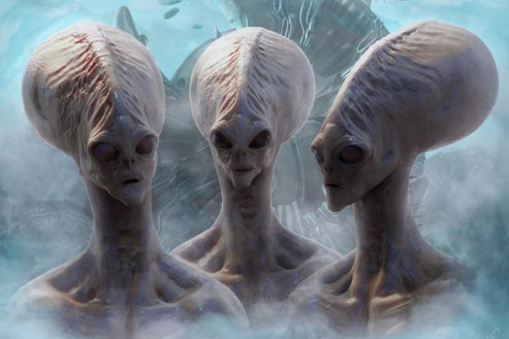 "NASA зовет на работу ""защитника"" от пришельцев. Зарплата $124 тысяч"