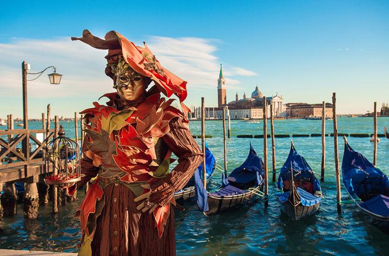 Удивительные особенности итальянского менталитета