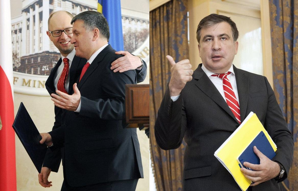 Моя твоя не понимать: как киевские политики говорят по-украински