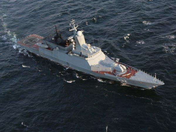 Время возвращаться: Зачем России эскадра в Индийском океане?