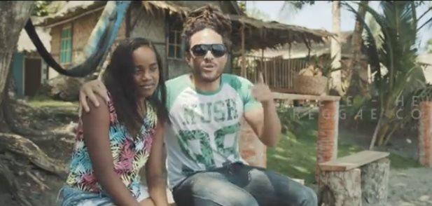 66 000 000 просмотров! Дуэт с Ямайки покорил Сеть своим исполнением песни Адель!