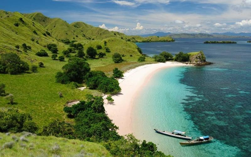 10 Удивительных стран, чья природа была признана самой яркой и красивой