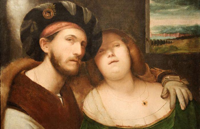 «Жених в мешке»: странный средневековый обряд XVII, позволявший сохранить целомудрие до свадьбы