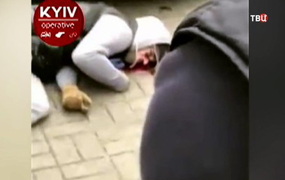 МВД Украины установило личность убийцы Вороненкова