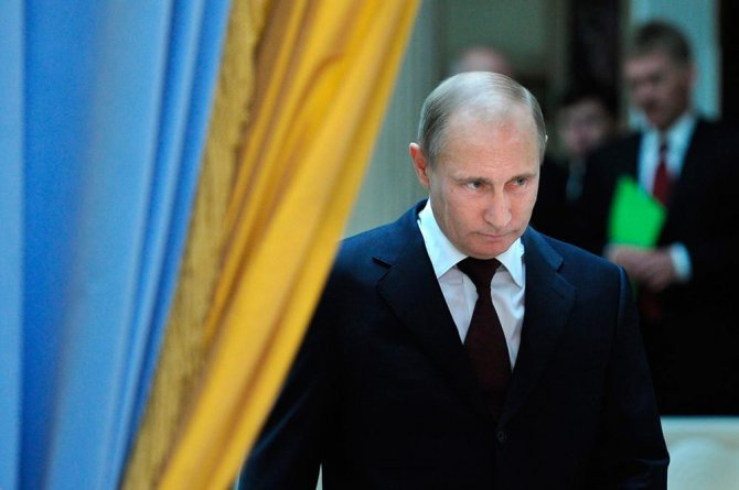 «Нас пугали: придёт Путин, будет руина, но руина пришла, а Путина всё нет»