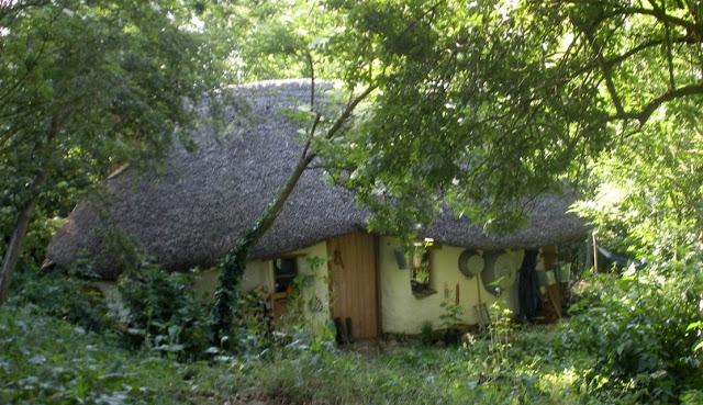 Экодом своими руками: Как бывший учитель школы искусств построил дом за 0