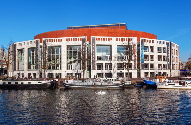 Что можно бесплатно посетить в Голландии