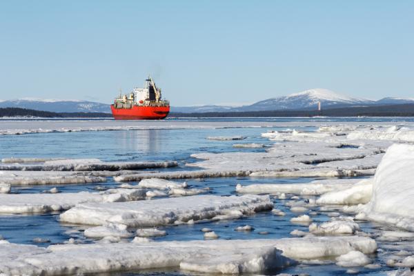 Генерал США признал критическое отставание своей страны от России в Арктике