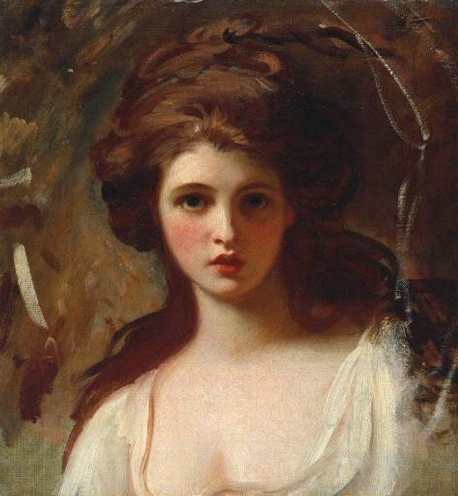 Зигзаги судьбы леди Гамильтон — от куртизанки до леди и любовницы адмирала Нельсона