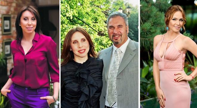 Вот как сейчас выглядит бывшая супруга Валерия Меладзе! Недавно Ирина шокировала всех свежими фото…