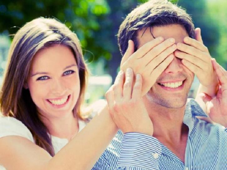 """Так ли счастлив """"счастливый брак""""?"""