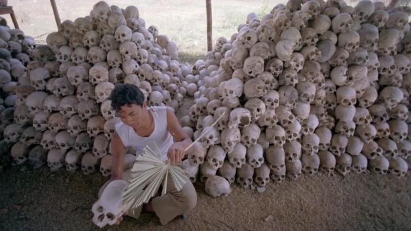 Черный туризм: путешествия по самым мрачным страницам истории