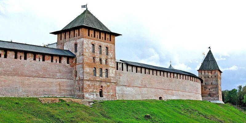 Крепость Россия