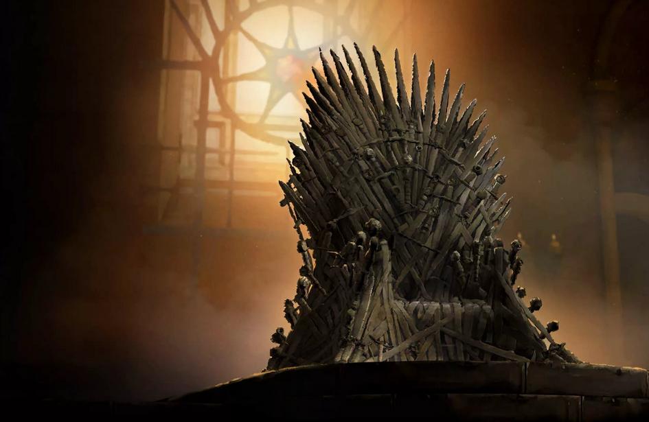 HBO предложил фанатам «Игры престолов» в ходе квеста отыскать спрятанные троны