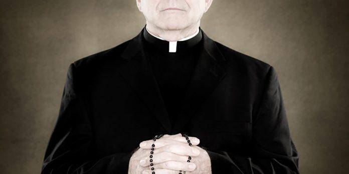 Анекдот про священника-контрабандиста