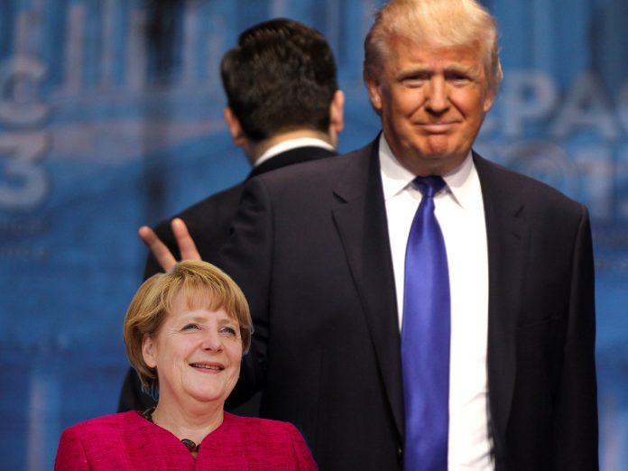 Методичка Дональда Трампа: как взорвать Европу